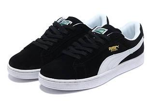 Кроссовки мужские Puma Suede / PMM-003
