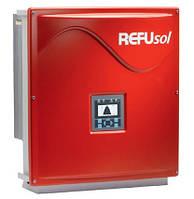 Сетевой инвертор REFUsol AE 3TL 20