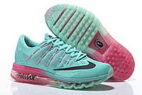 Женские кроссовки Nike Air Max 2016  N-30870-95, фото 1