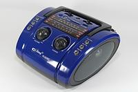 Бумбокс Golon MP3 Колонка Радио PX 003 REC Puxing