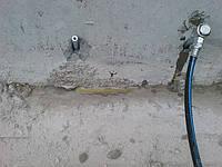 Инъекционная гидроизоляция - Минова/Орика (Германия)