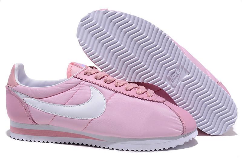 Кроссовки женские Nike Cortez / CRW-002