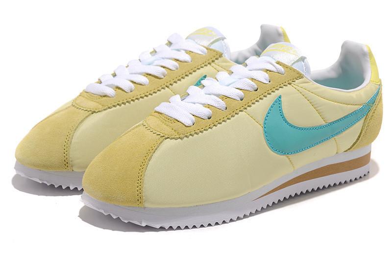 Кроссовки женские Nike Cortez / CRW-003
