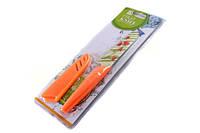 Нож для овощей и фруктов (большой) + чехол