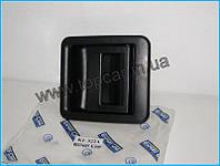 Ручка двери боковой правой раздвижной наружная Fiat Ducato 94-02  Expert Line Польша KL522A