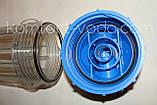 """Магистральный фильтр холодной воды Aquafilter FHPR1-B-AQ, 1"""", фото 3"""