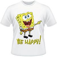 Качественный принт на футболках, майках, свитшотах и тд
