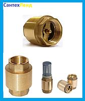 Обратный Клапан 3/4 Water Pro DN 20 PN 20