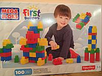 Детский конструктор MegaBloks