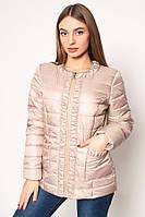 Женская демисезонная куртка Letta №29, фото 1