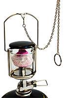 Лампа газовая с пьезоподжигом в пластиковом футляре Tramp TRG-026
