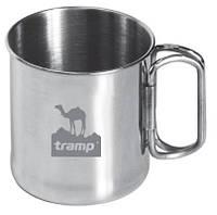 Кружка со складными ручками 300 мл Tramp Cup TRC-011