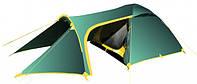 Палатка трехместная двухслойная Tramp Grot (TRT-008.04)