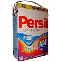 PersilMegaperlsпорошок для стирки в гранулах  для цветного (3,25кг 44стирок)