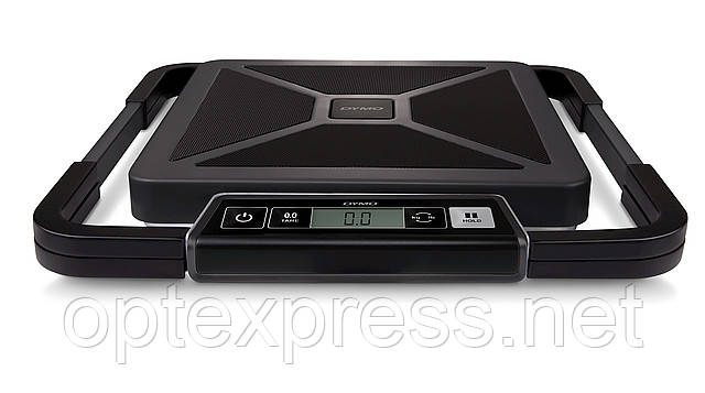 Весы цифровые складские S50 (50кг) DYMO