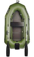 Лодка надувная гребная одноместная Bark В-210СN (БАРК В-210СN)