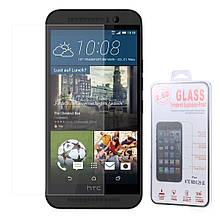 Защитное стекло Optima 2.5D для HTC One M9