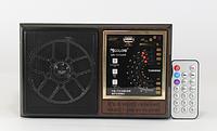 Бумбокс MP3 Колонка Радио-приемник RX-131 с пультом