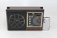 Бумбокс MP3 Колонка Радио-приемник RX-131 с пультом, фото 3