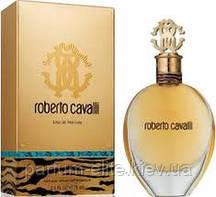 Женская парфюмированная вода Roberto Cavalli edp 75ml