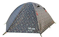 Палатка трехместная двухслойная Sol Hunter (SLT-001.11)
