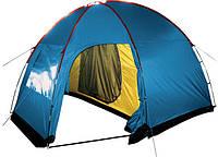 Палатка трехместная двухслойная Sol Anchor 3 (SLT-031.06)