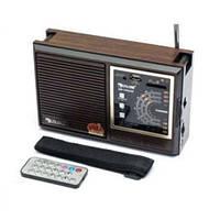 Бумбокс MP3 Колонка Радио-приемник RX-133 с пультом