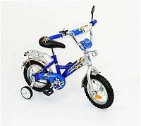 Велосипед детский, 12 дюймов, 101204 KK