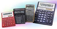 Замена элементов питания в калькуляторах