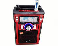 Радиоприемник Ретро PX 113 IR FM USB Радио