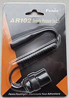 Выносная тактическая кнопка Fenix AR102 для фонарей Fenix(TK11,12,15,21,TA20,21)
