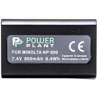 Minolta NP-800, EN-EL1