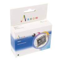 Картридж струйный Arrow для Epson Stylus C67/CX3700/CX4700 аналог C13T06314A Black (T0631)