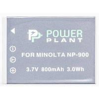 Minolta NP-900,Li-80B