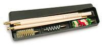 Набор для чистки оружия Stil Crin 108A калибр 12 в пластиковой коробке