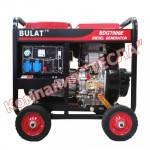 BDG7000E3-ATS Генератор дизельный 6,5 кВт BULAT