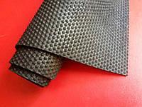 Профилактика листовая ЗВЕЗДА БАШМАЧНИК/BASHMACHNIK 500*500*2,5-3 мм цвет чёрный