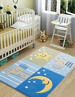 Коврик в детскую комнату Confetti Sleepy 100*150