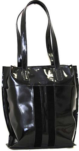 Классическая женская сумка из кожи VATTO W35kLMer1Z1