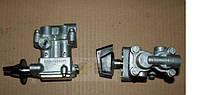 4310-1804010 Кран управления раздаточной коробкой (пр-во КАМАЗ)