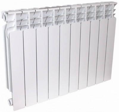 Радиатор биметаллический EKVATOR 500/80