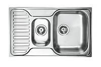 Мойка кухонная TEKA PRINCESS 1 1/2C MTX