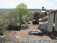 Участок пахотной земли 20 га рядом с прудом под Харьковом