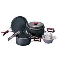 Набор туристической посуды Kovea KSK-WH23