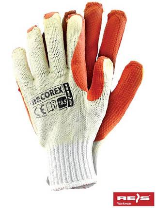 Перчатки защитные RECOREX WP, фото 2