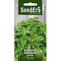 Базилик, 0,5 г (Зеленый/Seedera)