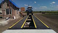 Автомобильные весы KROK-TRUCK-16-40, фото 1