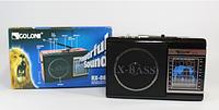 Радиоприемник Golon RX-081 USB/SD/FM Wooden