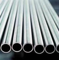 Труба сталь 12Х18Н10Т, фото 1