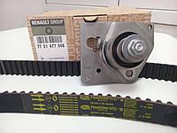 Комплект ремня ГРМ Mitsubishi Carisma 1.9 DI-D (7701477048)